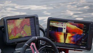 GPS/Fishfinder
