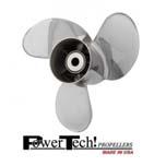 powertech propeller